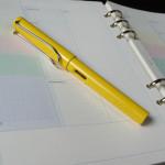 あなたらしさを求めて行こう。手帳を使って会社から自立できる能力を身に付ける。